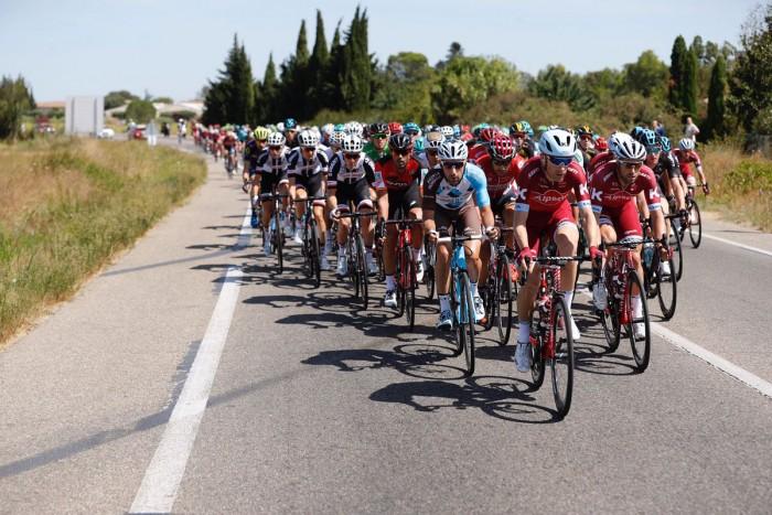 Vuelta a España 2017, terza tappa: Prades Conflent Canigó – Andorra la Vella, primo verdetto