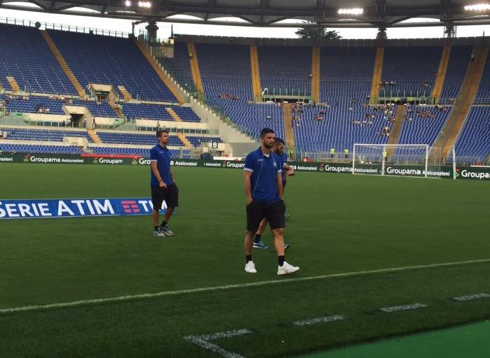Lazio - Spal, le formazioni ufficiali