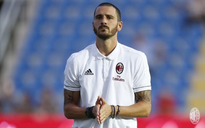 Serie A - Il Milan di scena a Crotone: le formazioni ufficiali