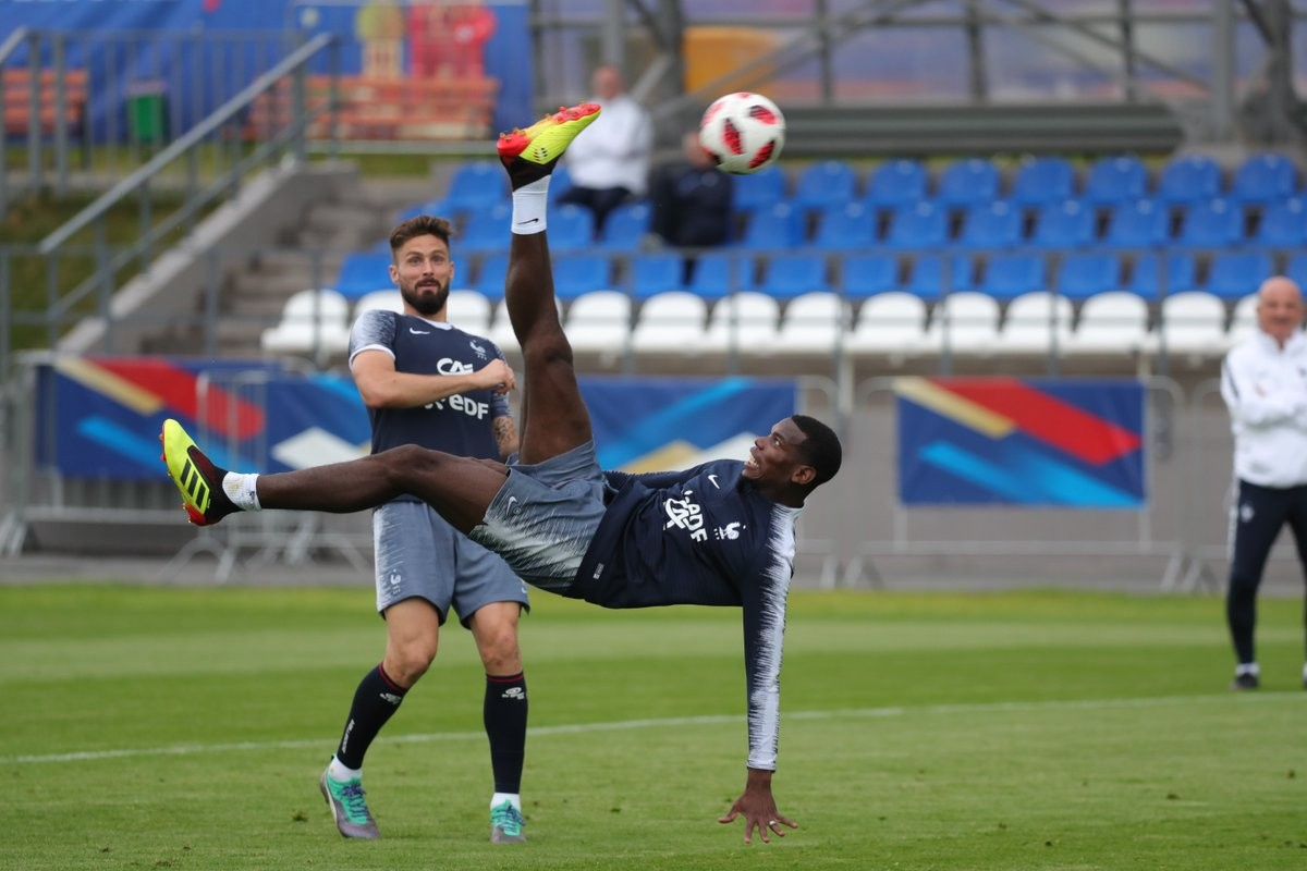 """Russia 2018 - La calma di Deschamps: """"Uruguay squadra tosta, aumenta la difficoltà"""""""