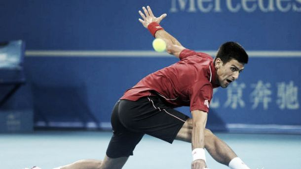 ATP Pechino, troppo Djokovic per Murray