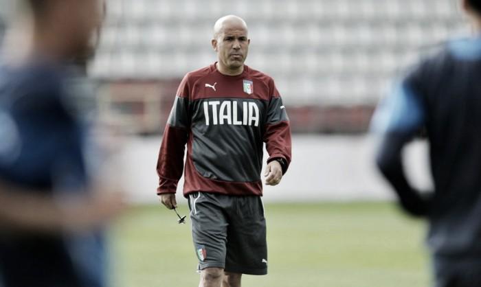 Under 21, Di Biagio: