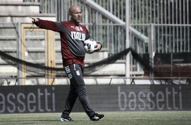 """Italia Under 21, Rugani e Romagnoli in coro: """"Costruiremo qualcosa di importante"""""""