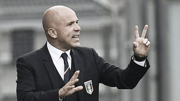 Under 21: Conte conferma Di Biagio in panchina, Tavecchio si candida per l'Europeo 2019