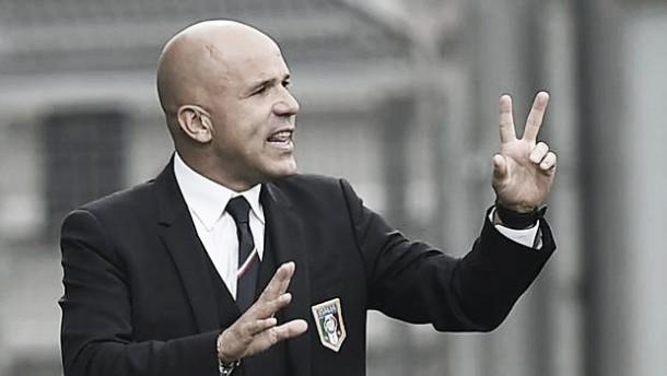 """Under 21, tempo di Italia-Lituania. Di Biagio in cerca motivazioni: """"Troviamole anche domani"""""""
