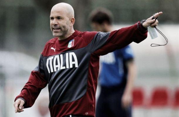 """Di Biagio vede l'Europeo: """"Vogliamo la qualificazione all'Olimpiade"""""""