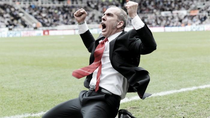 Classic Encounters: Newcastle United 0-3 Sunderland, 14th April 2013