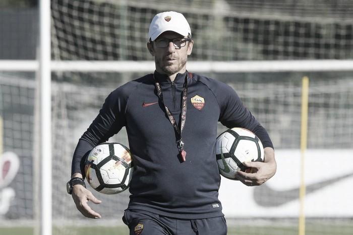 Roma, obiettivo Napoli: le condizioni Pellegrini, Strootman e De Rossi