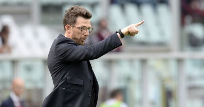Europa League: Sassuolo alla ricerca dei play-off