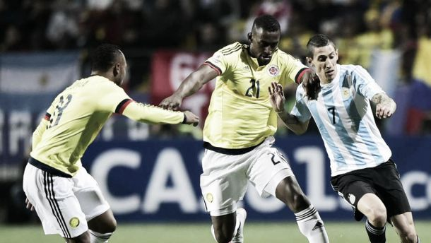 Colombia sigue cuarta en el escalafón FIFA de julio