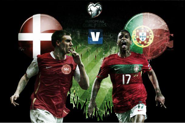 A evolução de Portugal, parte 2: como defender em 4-4-2 losango?