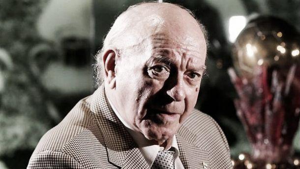 Aos 88 anos, falece Alfredo Di Stéfano, ídolo do Real Madrid
