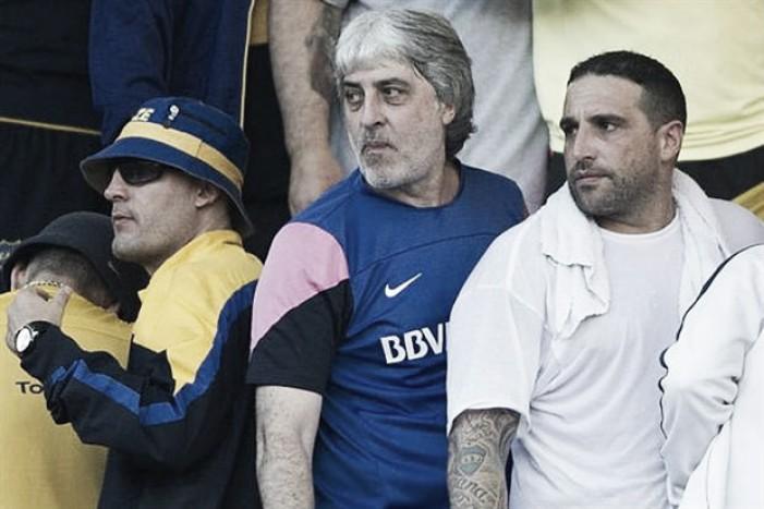 Rafael Di Zeo y Mauro Martín deberán pagar una fianza para poder ser liberados