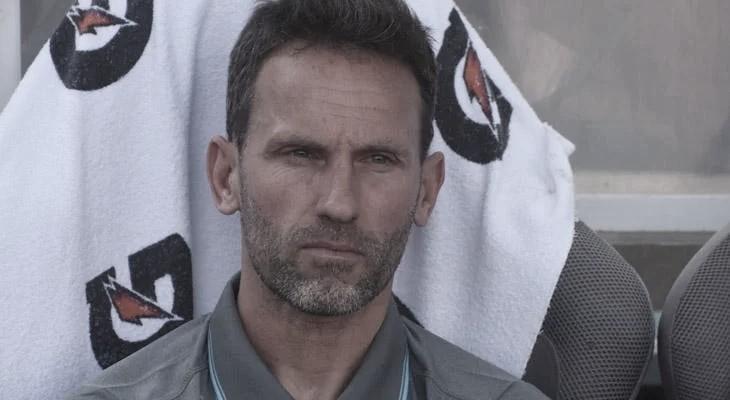 """Lucas Bernardi: """"Dijeron que no leo bien el fútbol"""""""