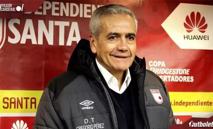 """Gregorio Pérez """"Trabajamos la pelota quieta, nada acá es improvisado"""""""