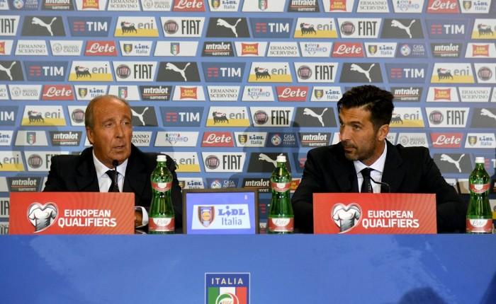 Qualificazioni mondiali - Italia, obiettivo ripartenza