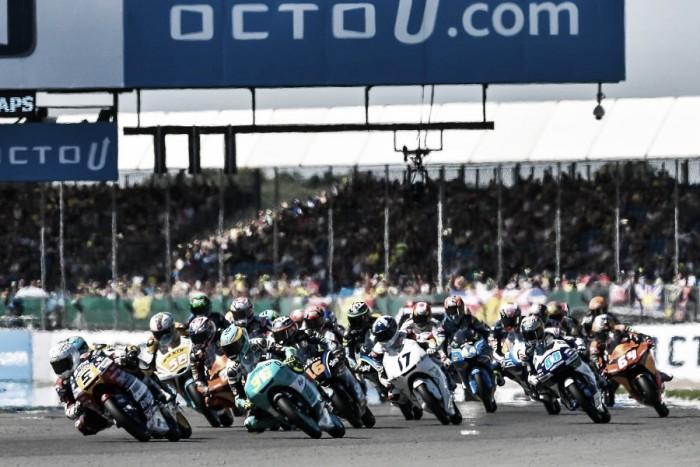 Moto3, cambia il regolamento?