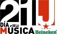 Madrid vive el día de la música Heineken