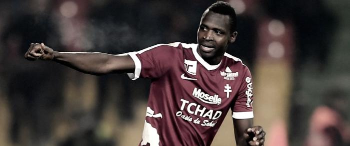 Cheick Diabaté, nuevo refuerzo del Benevento