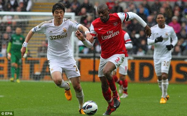 does diaby have a future at arsenal vavel com