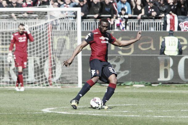 """Cagliari - Lazio, Diakitè: """"La vittoria è un obbligo"""""""