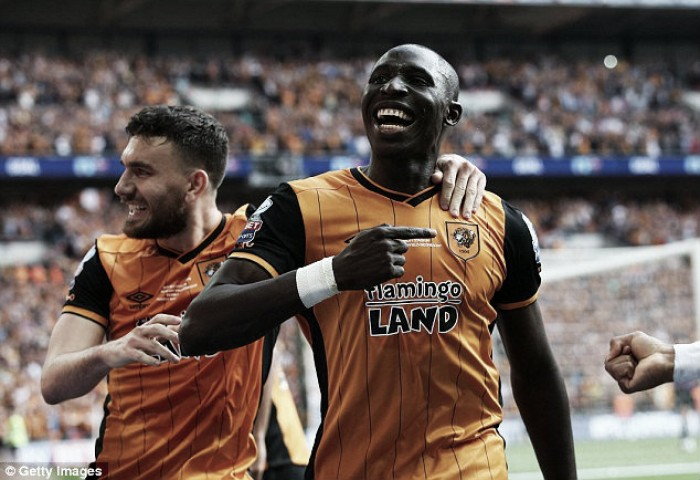 Opinion: Mohamed Diame is exactly what Newcastle United need