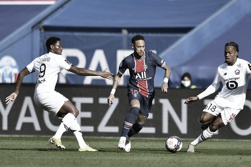 Disputa acirrada por título e vagas em torneios continentais estão em jogo na última rodada da Ligue 1