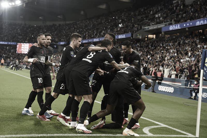 Imparável, PSG vence Montpellier em atuação protocolar e segue disparado na liderança