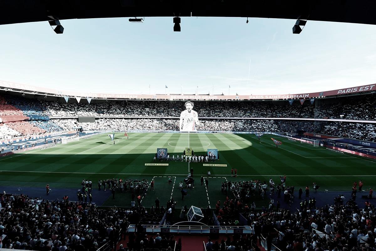 Partida entre Strasbourg x Paris Saint-Germain é adiada devido ao coronavírus