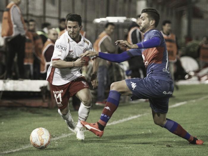 Tigre 1-2 Huracán: El Globo se infla cada vez más