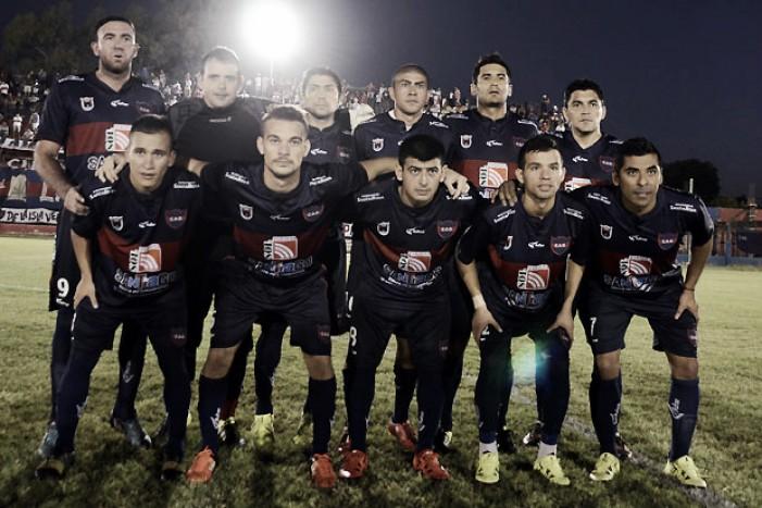 Guemes de Sgo. del Estero, el próximo rival en la Copa Argentina