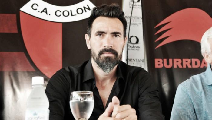 """Domínguez: """"Golpeamos en el momento justo"""""""