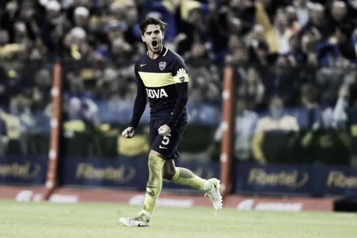 Anuario Boca Juniors VAVEL 2017: Fernando Gago, el arquitecto del buen fútbol