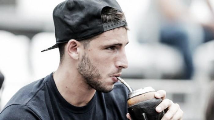 "Jonathan Calleri: ""Me hubiera gustado jugar la Libertadores"""