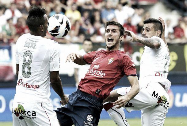 Osasuna - Mallorca: obligados a cambiar la dinámica