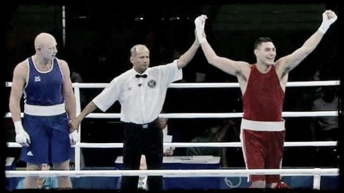 Río 2016: de la mano de Peralta