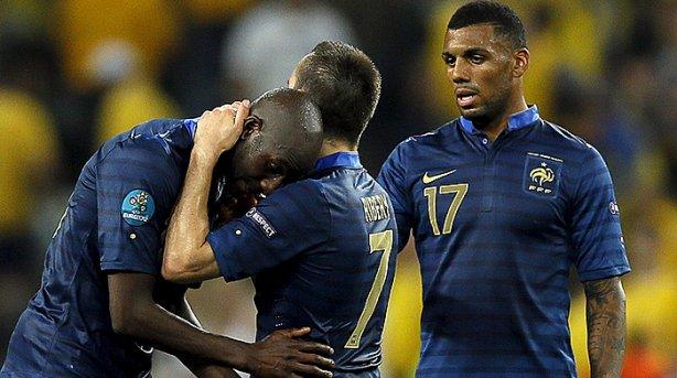 Alou Diarra indica que Francia toma forma