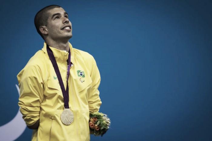 Multicampeão paralímpico, Daniel Dias quer ir ainda mais longe nas piscinas do Rio