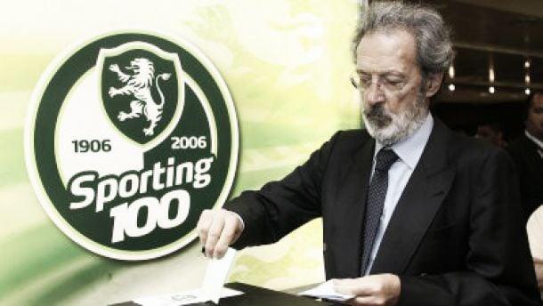 «Ele é que tem de ser calado», Dias da Cunha sobre Bruno de Carvalho