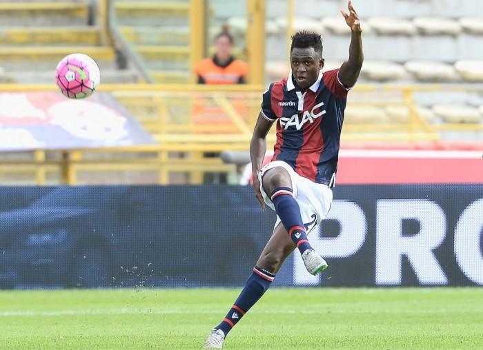 Napoli, è Diawara il nome nuovo: incontro con il Bologna. Nel frattempo arriva Leandrinho
