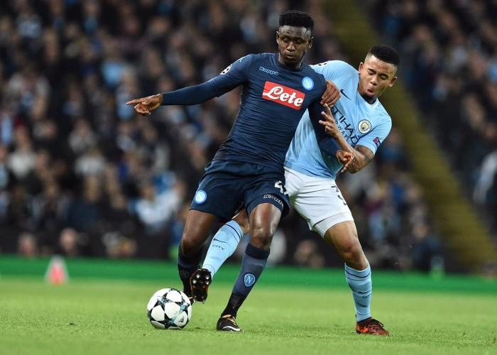 Sarri pensa a qualche cambio di formazione per Napoli-Atalanta: Allan può rifiatare