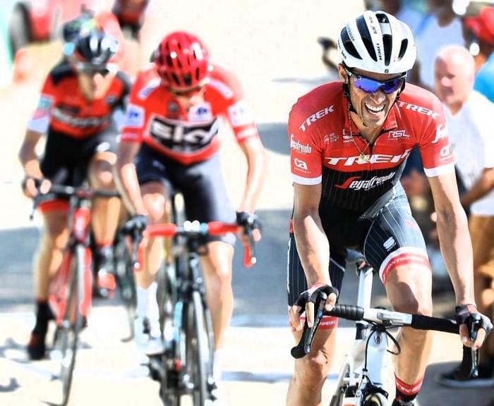 Vuelta, tappa al polacco Marczynski, Froome resta leader