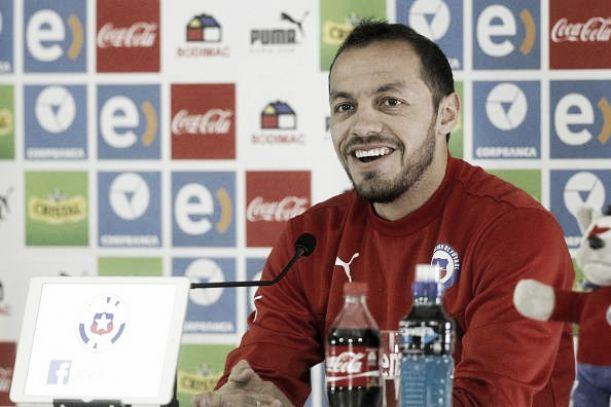 """Copa America 2015 - Diaz lancia il Cile: """"Siamo la squadra più forte della competizione"""""""