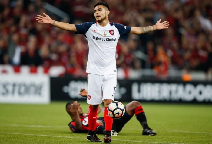Inter, l'intermediario di Paulo Diaz: