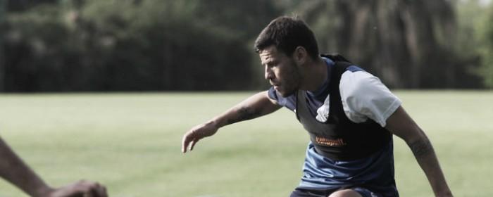 """Gonzalo Díaz: """"Estamos muy entusiasmados con sacar a Vélez de esta situación"""""""