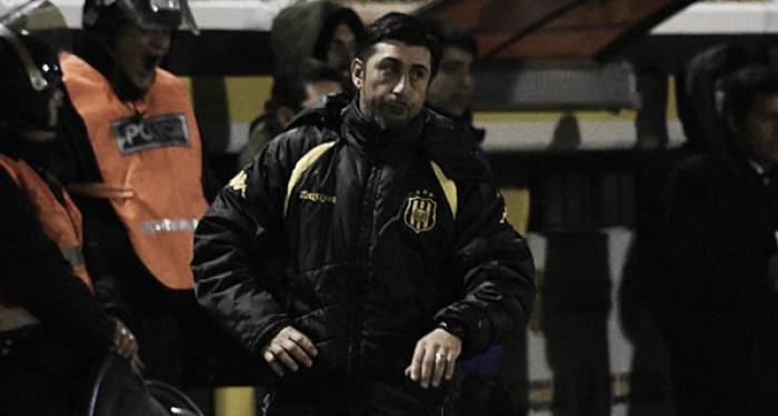 """Díaz: """"Tendríamos que habernos llevado el triunfo"""""""