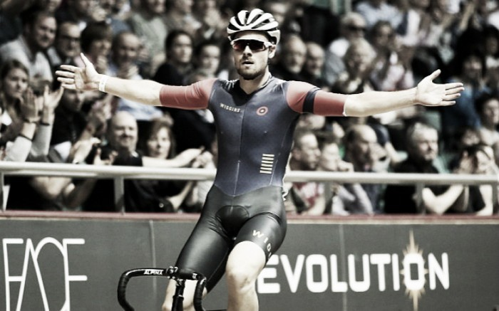Jon Dibben takes second in U23 Tour of Flanders