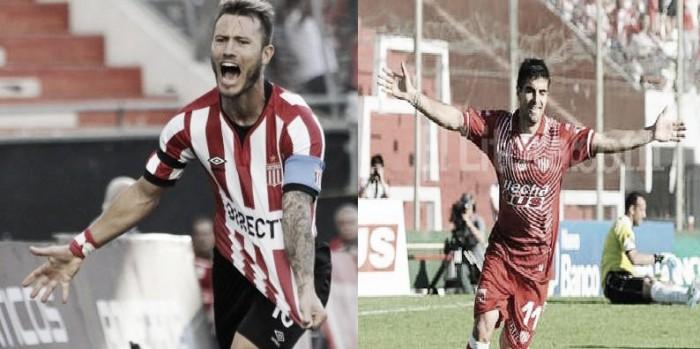 La Gata y Malcorra, garantías de buen fútbol