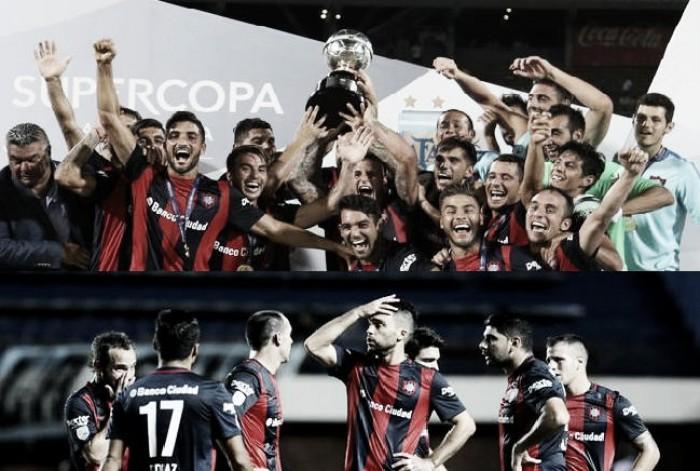 Resumen San Lorenzo VAVEL: ¿Cuál es el verdadero equipo?