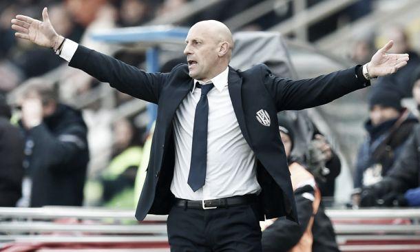"""Cesena, Di Carlo: """"Abbiamo sempre lottato"""""""